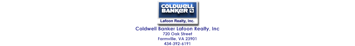 Coldwell Banker Lafoon Realty, Inc