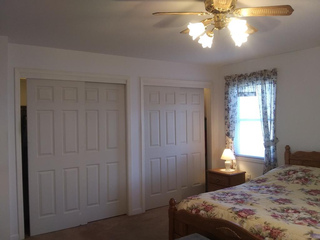 Additional view of master bedroom
